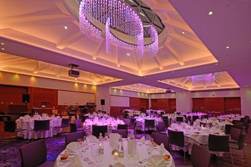Imlauer Hotel Pitter Salzburg - Salzburg - Banquet hall