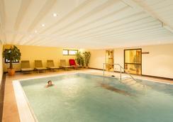 Ringhotel Munte am Stadtwald - Bremen - Pool