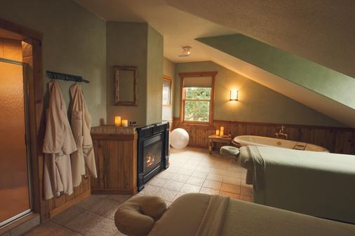 Sorrel River Ranch Resort - Moab - Spa