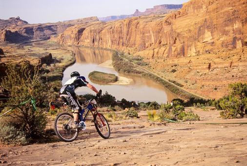 Sorrel River Ranch Resort - Moab