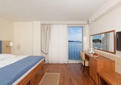 Valamar Riviera Hotel & Villa Parentino - Poreč - Bedroom