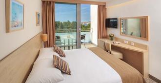 Valamar Zagreb Hotel - Poreč - Bedroom