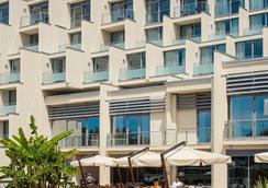 Valamar Zagreb Hotel - Poreč - Bar