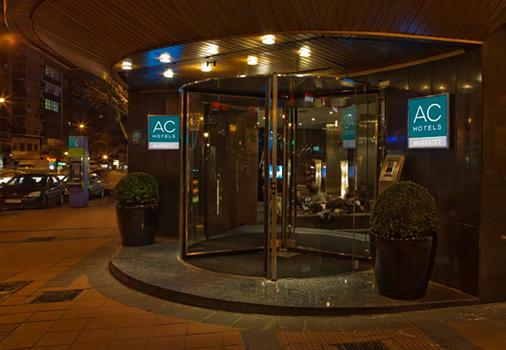 AC Hotel Carlton Madrid - Madrid - Outdoor view