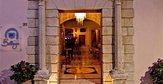 Bellagio Boutique Hotel - Rethymno - Building