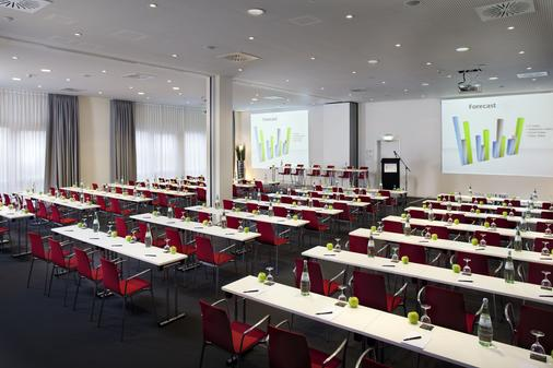 Légère Hotel Luxembourg - Luxembourg - Meeting room