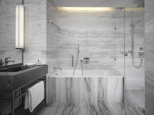 The Emblem Hotel - Prague - Bathroom