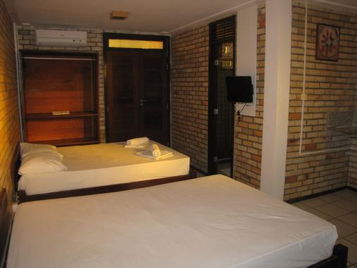 Economy Flat - Natal - Bedroom