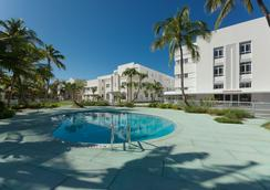 Washington Park Hotel South Beach - Miami Beach - Pool
