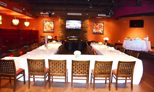 Blue Cypress Hotel - Arlington - Meeting room