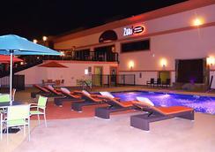 Blue Cypress Hotel - Arlington - Pool