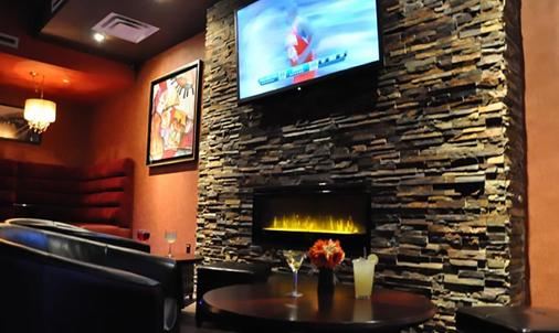 Blue Cypress Hotel - Arlington - Lounge
