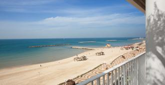 Sea Executive Suites - Tel Aviv - Beach