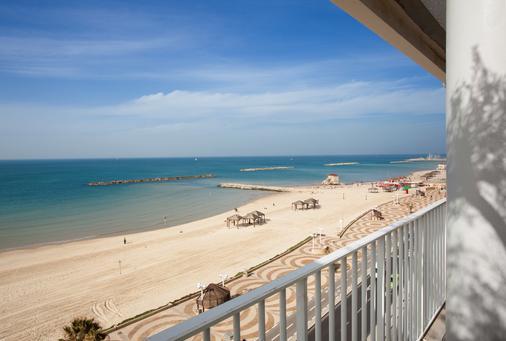 Sea Executive Suites - Tel Aviv - Beach