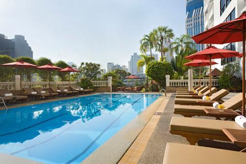 Boulevard Hotel Bangkok - Bangkok - Pool