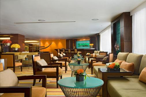 Boulevard Hotel Bangkok - Bangkok - Lobby