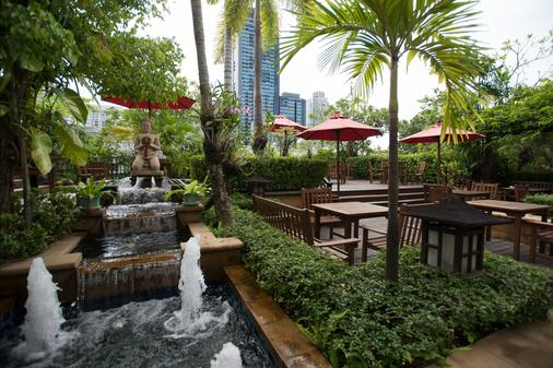 Boulevard Hotel Bangkok - Bangkok - Restaurant
