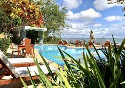 Hotel Portaló - Morro de Sao Paulo - Pool