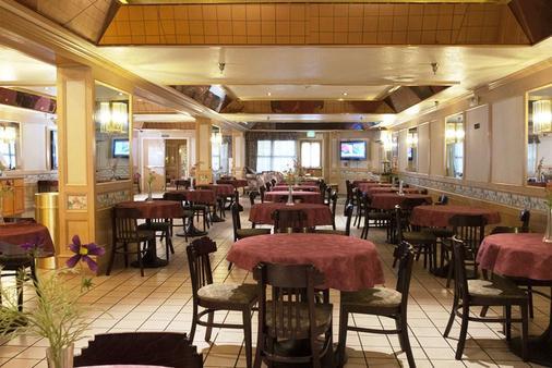 Arena Hotel - San Jose - Restaurant
