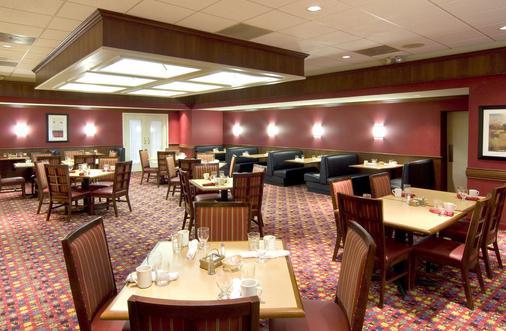 Red Lion Hotel Billings - Billings - Restaurant