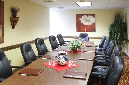 Red Lion Hotel Billings - Billings - Meeting room