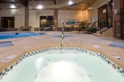 Red Lion Hotel Billings - Billings - Spa
