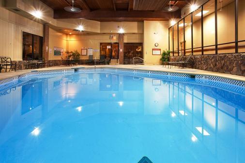 Red Lion Hotel Billings - Billings - Pool