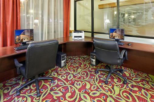 Red Lion Hotel Billings - Billings - Business centre