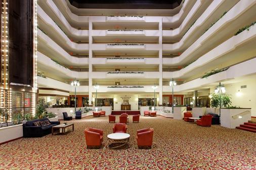 Red Lion Hotel Billings - Billings - Lobby