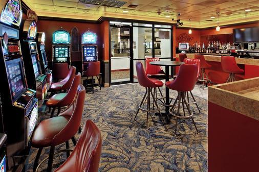 Red Lion Hotel Billings - Billings - Bar