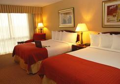 Radisson Hotel Billings - Billings - Bedroom