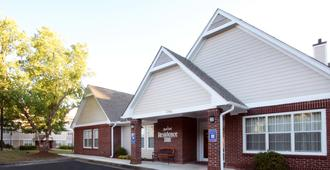 Residence Inn - Atlanta Duluth / Gwinnett Place - Duluth - Building