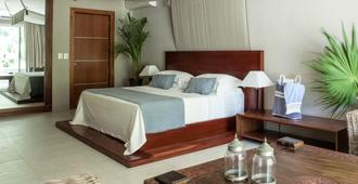 Jashita Hotel - Tulum - Bedroom