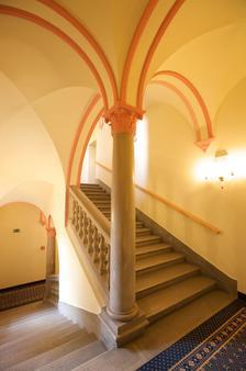 Hotel Museum Budapest - Budapest - Stairs