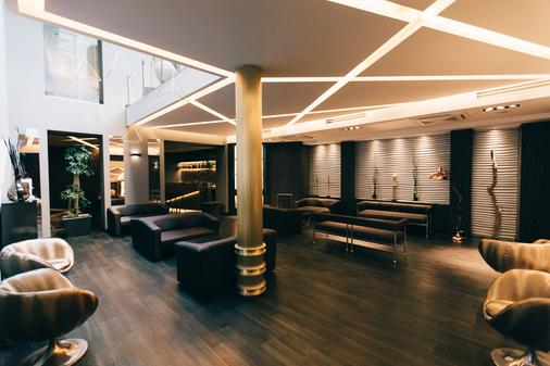 Hotel Museum Budapest - Budapest - Lobby