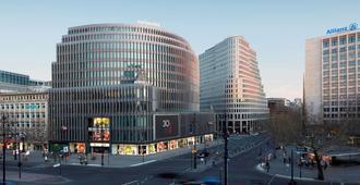 Swissôtel Berlin - Berlin - Building