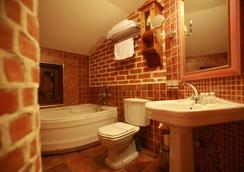 Galathea Hotel - Kotor - Bathroom