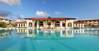 Grand Palladium Imbassai Resort And Spa - Imbassai - Building