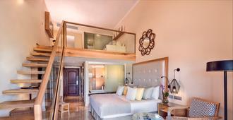 Grand Palladium Palace Resort Spa & Casino - Punta Cana - Bedroom