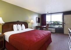 Orlando Continental Plaza Hotel - Orlando - Bedroom