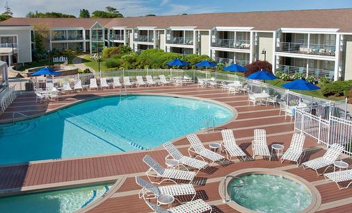 Hyannis Harbor Hotel - Hyannis - Pool