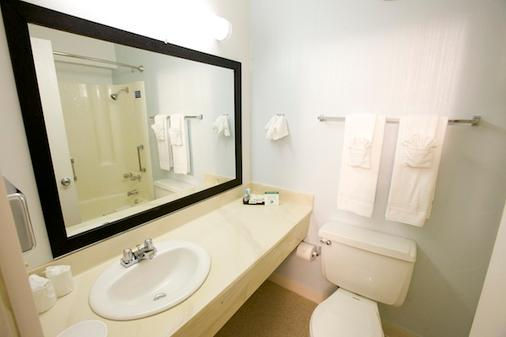 Kona Seaside Hotel - Kailua-Kona - Bathroom