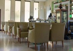 City Hotel - Podgorica - Lounge
