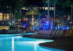 Marriott Marquis San Diego Marina - San Diego - Pool