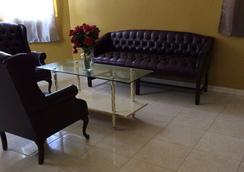 La Cayenna - Port Au Prince - Lobby