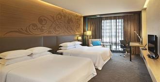 Four Points by Sheraton Bangkok, Sukhumvit 15 - Bangkok - Bedroom