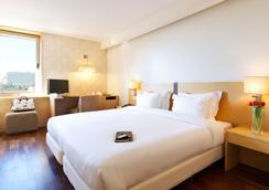 Hf Fenix Urban - Lisbon - Bedroom