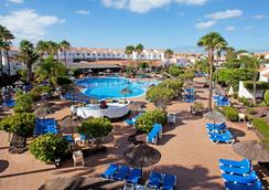 Hotel Sunningdale Select - San Miguel de Abona - Outdoor view