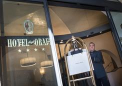 Hotel Degli Orafi - Florence - Lobby