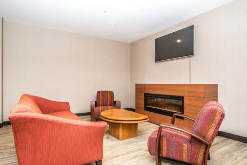 Best Western Plus Ottawa City Centre - Ottawa - Lounge